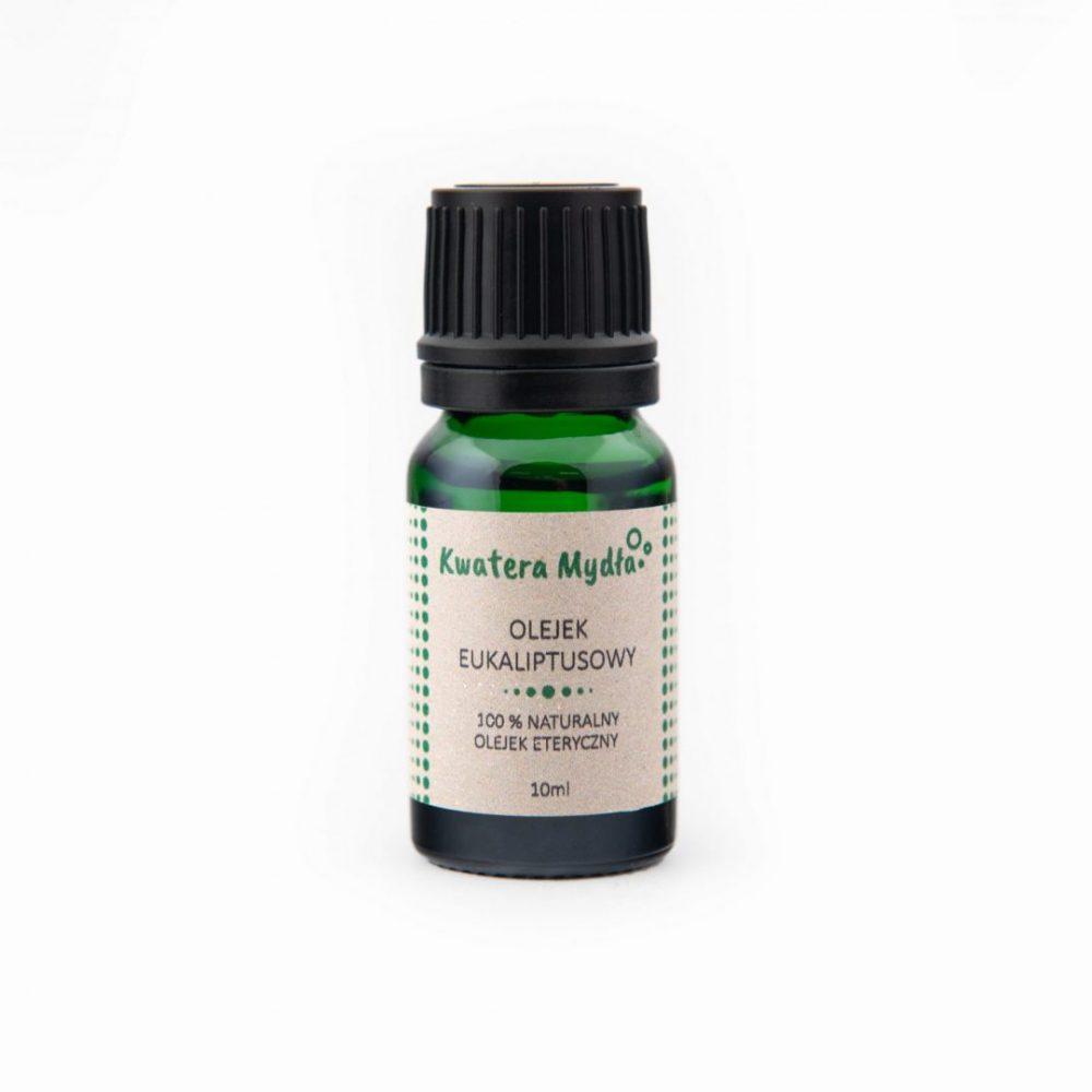 eukaliptus olej