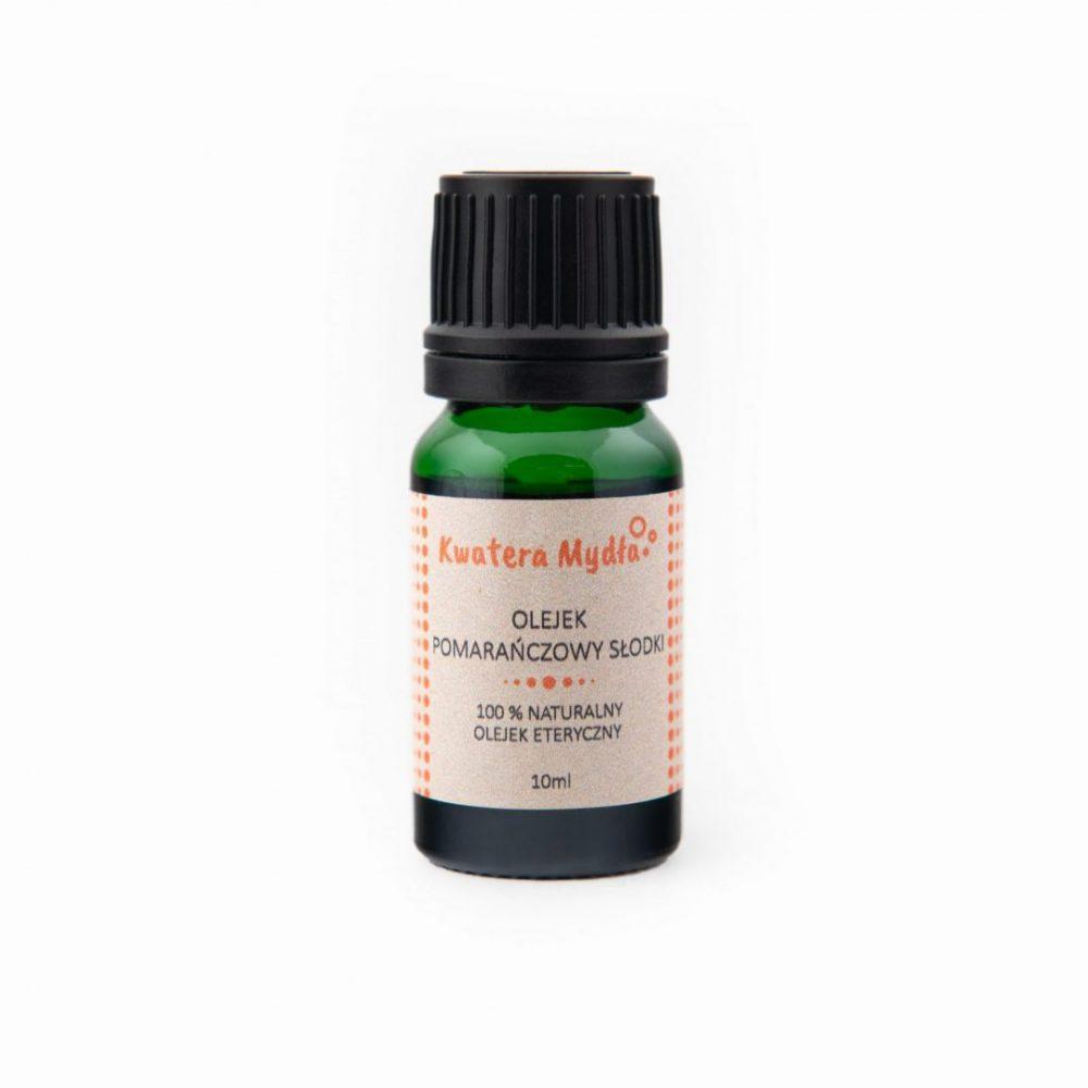 pomarańcza aromaterapia